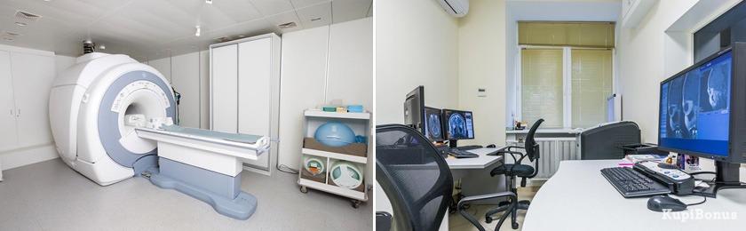 Центр магнитно резонансной томографии великий новгород