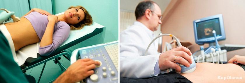Ультразвуковое обследование беременных 2 триместр