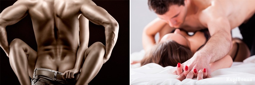 Мужской оргазм без мастурбации