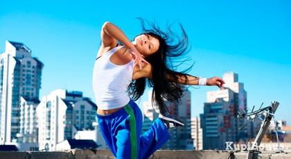 Танцы со скидкой от КупиБонус