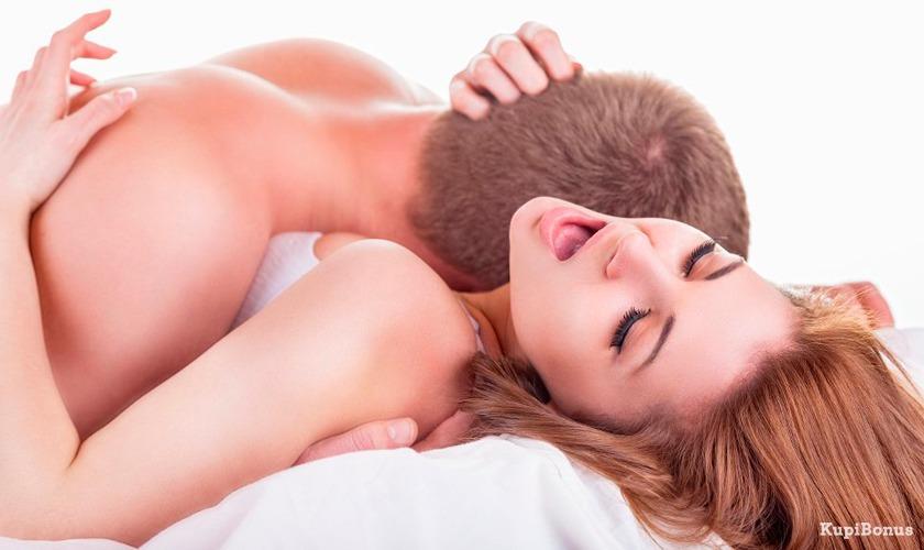 наслаждение женщины от секса видео - 4